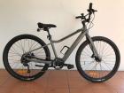 Dana's Cannondale Treadwell E-Bike