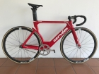 Maddison's Cervelo T4 Track Bike