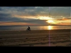 Moreton Island fatbike - Surly Moonlander trip