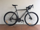 Peter's Cannondale CaadX 105