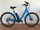 Renata's Norco Scene VLT E-Bike