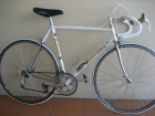 River City Cycles Restored this Classic 1970's Abeni with Campagnolo